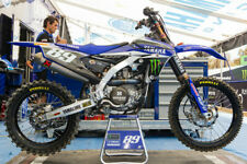 Factory Monster Yamaha Graphics Decals YZ250F YZF 250 2014 2015 2016 2017 2018