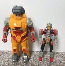Transformers G1 Pretenders LANDMINE hasbro Takara 1988