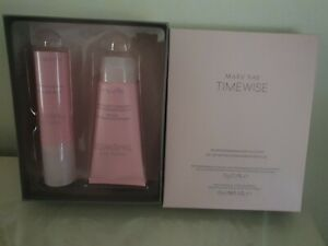 Mary Kay TimeWise Microdermabrasion Plus ,Step1-Refine AND Step2-PoreMinimizer
