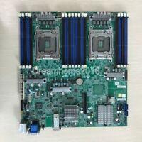 TYAN S7067 Dual Server Motherboard LGA2011 Inter C602 DDR3 VGA COM