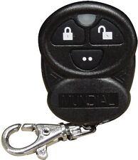 Omega 433-01B Replacement Transmitter For Mundial-3 3 Button Black (43301b)