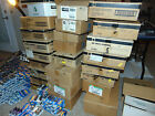 23) Hot Wheels BUS ONLY LOT 1991 LONDON Vintage DIECAST GREAT FOR CUSTOM RARE