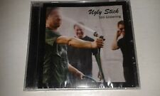 ugly stick : still glistening cd new and sealed