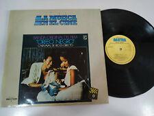 """Orfeo Negro Soundtrack Carnaval de Rio en Directo 1982 - LP 12"""" Vinilo VG/VG"""