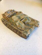 King & Country WW2, Waffen SS, Stug Tank