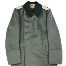 ORIGINAL GERMAN WWII OFFICERS WINTER GREATCOAT GREAT COAT OVERCOAT M1935 M35