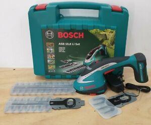 Bosch ASB 10.8li Set Shrub Trimmer.