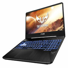 ASUS Gaming fx505 ryzen 5 3550h 3,7ghz gtx1660ti 512gb SSD 16gb-Windows 10