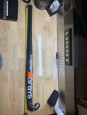 "Grays International GX1000 Field Hockey Stick 37""Composite -Gray Black Orange"