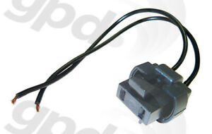 A/C Clutch Cycle Switch fits 1993-2002 Nissan Quest  GLOBAL PARTS