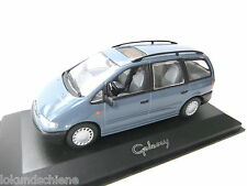 Ford Galaxy  . Minichamps 1:43  #686