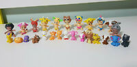 MOOSE TWOSIES FIGURINES BABIES AND PET ANIMAL TOYS PLASTIC COLLECT THEM ALL!