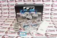 CP Forged Pistons For Toyota 2JZ 2JZGTE Supra Bore 87mm +1.0mm 10.0:1 HD SC8473