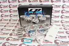 CP Forged Pistons Toyota 2JZ 2JZGTE Supra Bore 87mm +1.0mm 10.0:1 HD SC8473