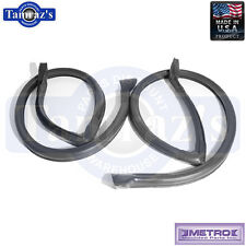 82-92 GM F Body Roofrail Roof Rail Weatherstrip Seals Hardtop RR7003 USA MADE
