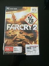 Pc Game FarCry 2