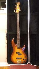 1990 Fender Precision P Lyte Bass Guitar
