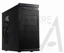 CASE PC XIGMATEK Asgard III Mid Tower Computer Modding