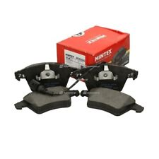 TRANSPORTER T5 FRONT DISC BRAKE PADS SET MINTEX