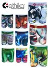 Mens Ethika Underwear Boxer Briefs The Staple Size  XXXL 3XL