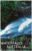 2008 STAMP PACK 'WATERFALLS AUSTRALIA' - WITH MNH INTERNATIONAL STAMPS
