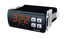 N322-JKT Thermostat Controller for J,K or T Thermocouples, 240 VAC