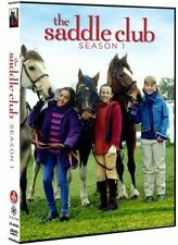 Saddle Club Season 1 3 PC DVD