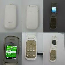 CELLULARE SAMSUNG GT E1270 GSM UNLOCKED SIM FREE DEBLOQUE