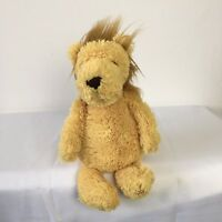 Jellycat Bashful Lion Beanie Plush Soft Toy JELLY2234