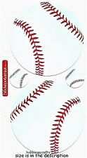 EK SUCCESS STICKO autocollants - de sport - BASEBALL AMÉRICAIN - Baseballs