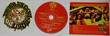 Smokin Suckaz - We Hit Em Like This - 5 Song 1993 Promo CD Single