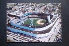431) DETROIT MICHIGAN ~ CITY BUILDINGS ~ TIGER SPORTS STADIUM ~ BASEBALL FIELD