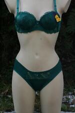 ENSEMBLE lingerie soutien gorge 95B + culotte taille L - 40/42