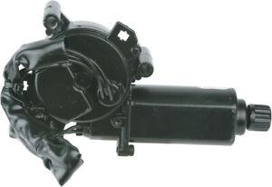 Headlight Motor Left Cardone 49-203 Reman fits 93-97 Ford Probe