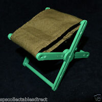 Action Man VAM Palitoy 1 Folding Chair For The Special Operations Tent VGC