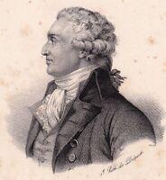 Nicolas de Condorcet Mathématiques Homme Politique Siècle des Lumières Ribemont