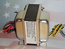 PT275.2 (USA) POWER TRANSFORMER TUBE AUDIO (550Vac) 275-0-275 x100mA