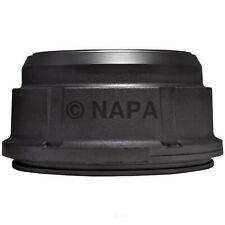 Brake Drum Rear NAPA 4401758 fits GMC W3500 W4500 Isuzu ELf NPR