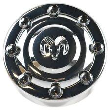 OEM Wheel Hub Center Cap LH or RH Front for 94-02 Dodge Ram 3500 16x6 DRW