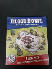 Blood Bowl Sevens Pitch New