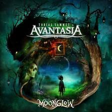 Moonglow Tobias Sammet AVANTASIA 2 LP Black Vinyl