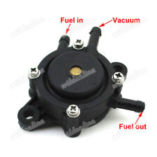 Fuel Pump High Volume Pulse Briggs Stratton 491922 Honda GX200 160 Engine GoKart