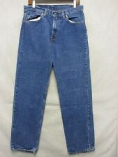 A9757 Levi's 506 USA Made Killer Fade Jeans Men 32x30