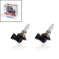 Pour Philips HB3 9005 X-treme Vision +100% +35M Halogen Ampoules xtreme Lampe AF
