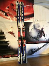 New listing Vintage Stockli World Cup Sl Laser -4-D Ski