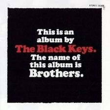 "The Black Keys ""Brothers"" LP VINILE NUOVO"