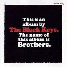 "THE BLACK KEYS ""BROTHERS"" LP VINYLE NEUF"