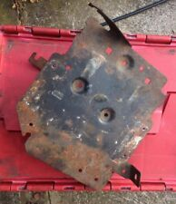 Peugeot 106 Engine ECU Holder Bracket Tray. Citroen Saxo 1.1 1.4 Rallye XSi GTi