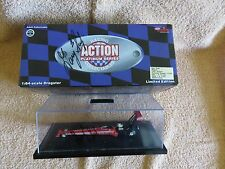 ACTION RACING PLATINUM SERIES 1997 NHRA WINSTON DRAGSTER GARY SCELZI 1:64 SCALE