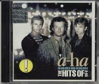 A-Ha - Headlines And Deadlines The Hits Of Cd Perfetto